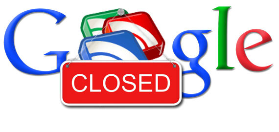 google-reader-closed