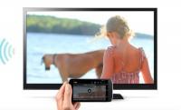 Google Chromecast: streaming nagyképernyőn