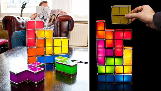 tetris-lampa