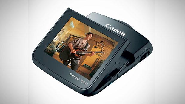 Canon-VIXIA-Mini