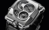 A 27 milliós óra tudja magáról, hogy mennyit késik: Urwerk EMC
