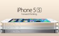 iPhone 5S: ujjlenyomatolvasó +A7 +M7 +dual vaku