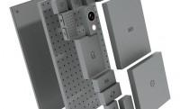 Phonebloks: moduláris mobil