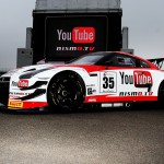 Nissan Launches NISMO.TV on YouTube as Part of Global Motorsport