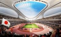 2020 Tokió: 80.000-es új stadion az olimpiára