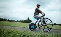 Ultrahipster elektro-velocipéd: BASF concept 1865