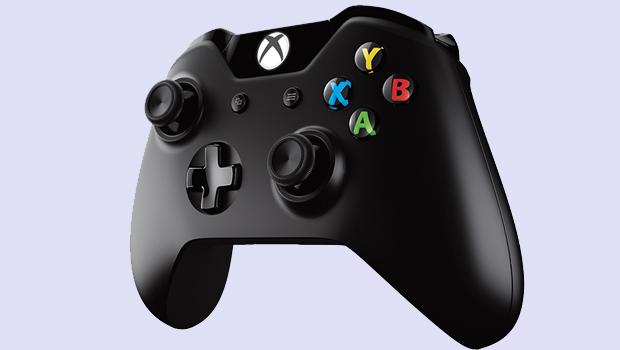 Xbox_One_kontroller