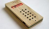 Építs saját Arduino mobilt fából