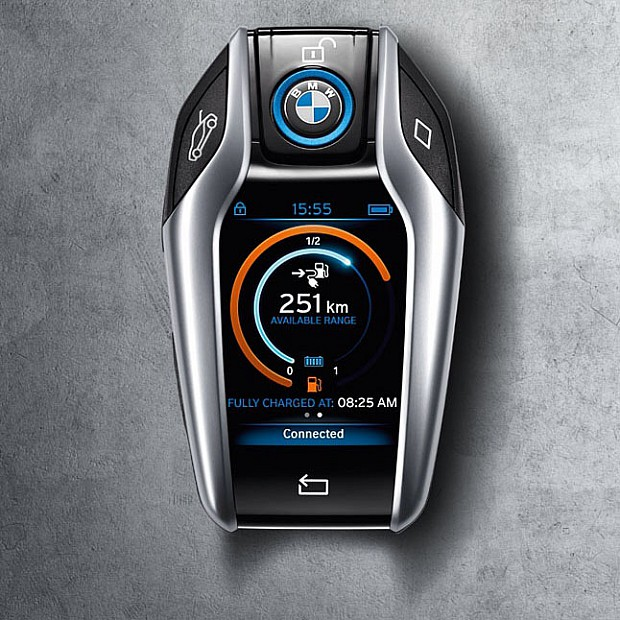 BMW-i8-keyfob-1