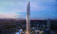 Kifogja a szelet az 530 méteres felhőkarcoló Jakartában