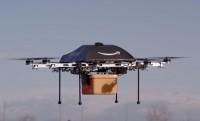 Amazon Prime Air: a drónpostás mindig kétszer csenget