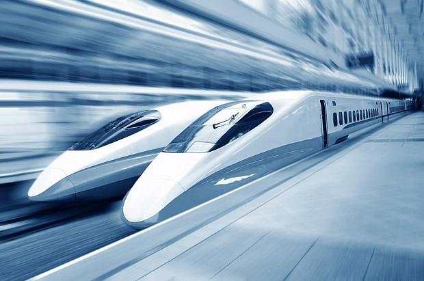 5G_bullet-train-shutterstock