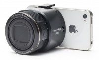 A Kodak is betör az objektív-kamera piacra