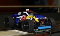 RobonAUT 2014: robotautók versenye @ BME