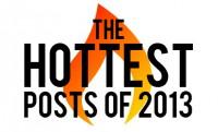 2013 legpazarabb posztjai, legforróbb témái