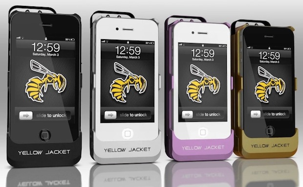 yellowjacket-iphone-stun-gun-case