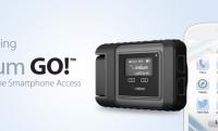 Iridium GO! hotspot – Wi-Fi a semmi közepén