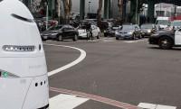 Jönnek az igazi robotzsaruk – Knightscope K5