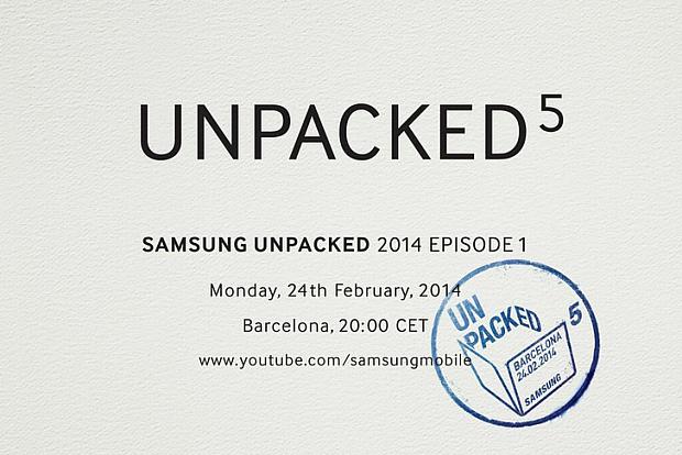 SamsungS5_event
