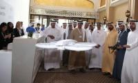 Drónposta váltja az okmányirodákat Dubaiban