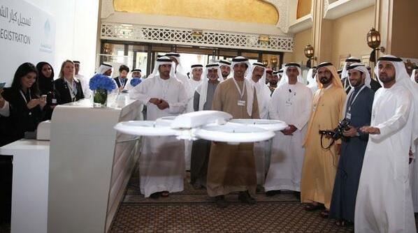 UAE-dubai-drone