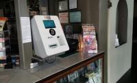 Bitcoin automata egy új-mexikói trafikban