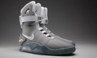 2015-ig kell még várni az önbefűzős cipőre