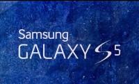 Samsung Galaxy S5: február 24-én érkezik