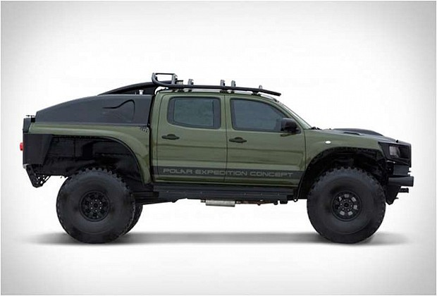 Toyota-Tacoma-Polar-Expedition-Truck-1