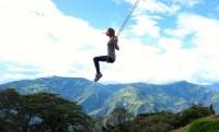 Hinta 2660 méter magasan a világ végén