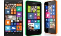 Újabb Nokia Lumiák érkeznek a nyáron