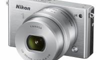 Nikon 1 J4 – rendszerkompakt fényképező cserélhető objektívvel