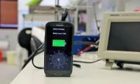 Rapid telefonfeltöltés organikus aksival
