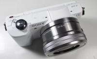 SONY a5000 + 16-50 mm Wi-Fi fényképezőgép teszt