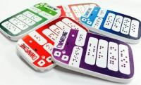 A Braille-mobilban vakon megbízhatsz