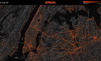 Big Data GPS-es bringatérképekből