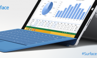 Microsoft Surface Pro 3 – Ultraerős tablet az ultrabookok ellen