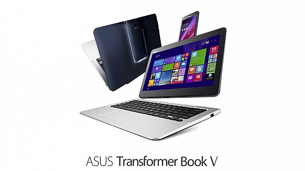 ASUS Transformer Book V 2