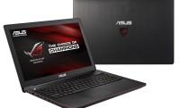 Izmos gémer-laptop és 4K-s ultrabookok érkeznek az ASUS-tól