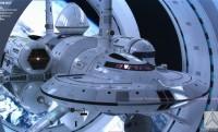 Térhajlító űrhajó-koncepció némi NASA-hátszéllel