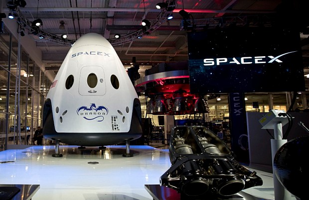 SpaceXDragon2