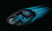 Hyperion Fury: a világ leggyorsabb FPS gémer egere