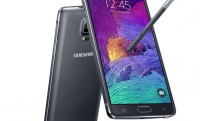 Samsung Galaxy Note 4 @ IFA 2014