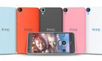 HTC Desire 820 @ IFA 2014