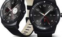 Az LG okosórájával kerek a világ – G Watch R
