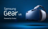 Samsung Gear VR szemüveg @ IFA 2014