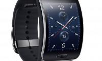 Samsung Gear S okosóra @ IFA 2014