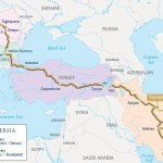 Golden-Eagle-Danube-Express-Jewels-of-Persia-map