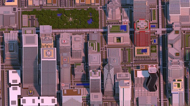 Minecraft_Titan_City_10
