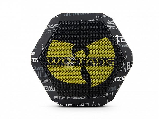Wutang-REX-Front